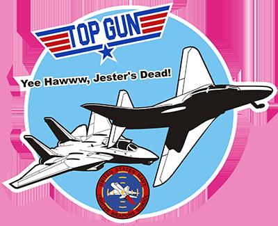 Pin On Top Gun