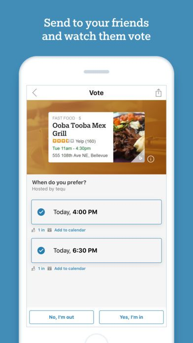 Microsoft launches Who's In as standalone iOS & Android app