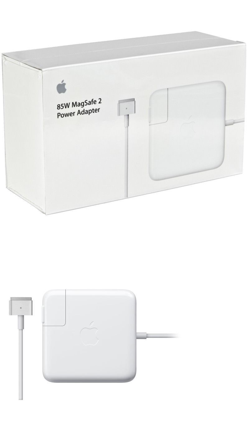 Laptop Power Adapters Chargers 31510 New Genuine Apple 85w Magsafe 2 Power Adapter For Macbook Pro 15 17 A1424 Buy It No Magsafe Macbook Pro 15 Macbook Pro