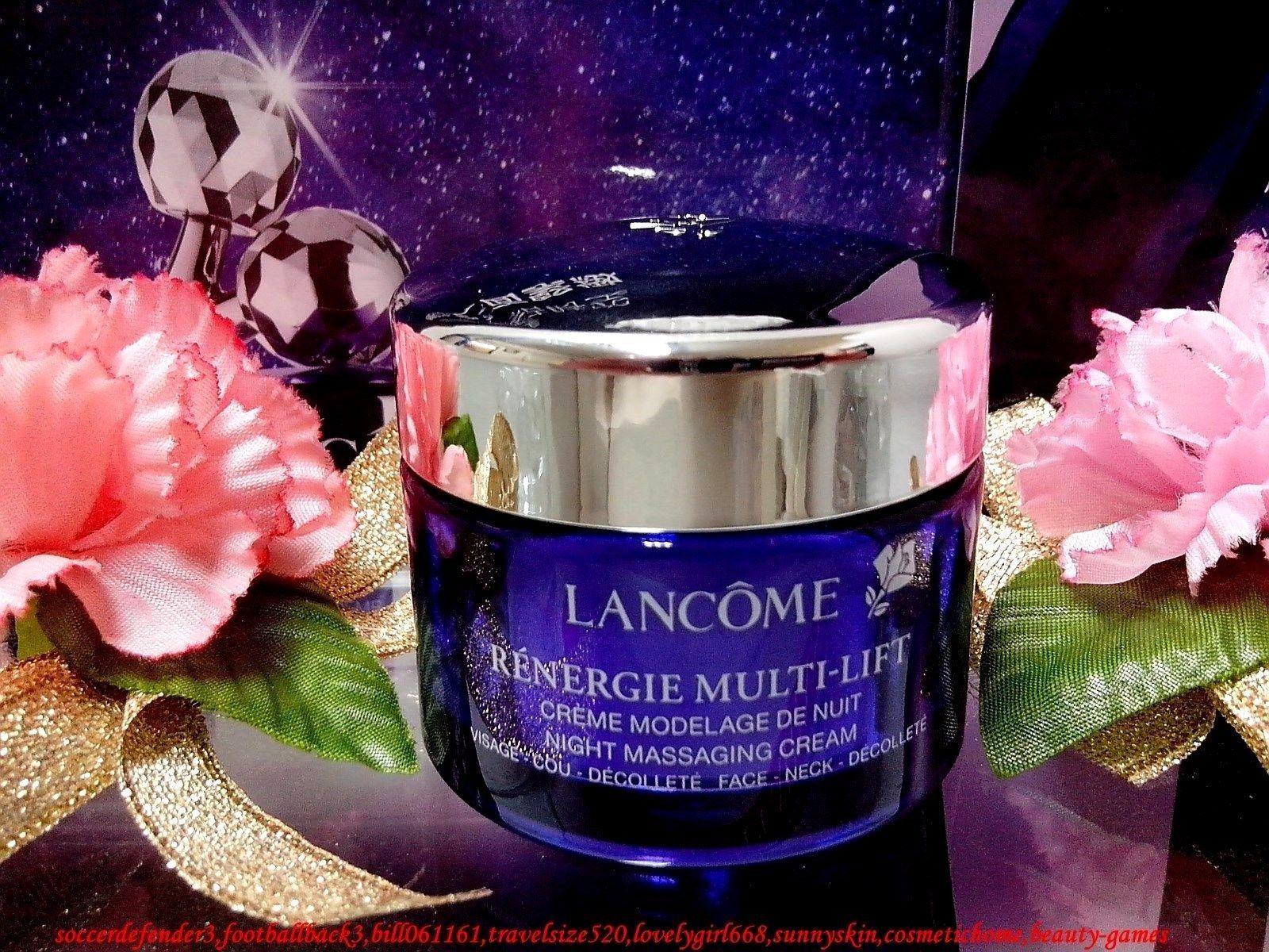 Renergie Multi-Lift Redefining Lifting Cream SPF15 by Lancôme #8