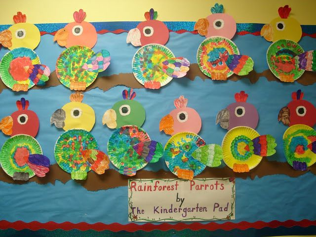 Squish Preschool Ideas: February   bulletin board ideas   Pinterest ...
