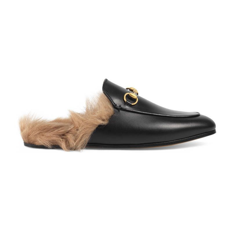 7128bd65543 Gucci Princetown leather slipper that s also at target as a knock off🙌🏼  gotta get 😍