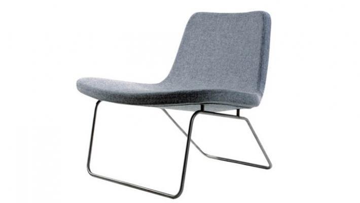Ray   Com Design Orgânico E Simples, Imprime Elegância A Qualquer Ambiente  Corporativo. Elegante
