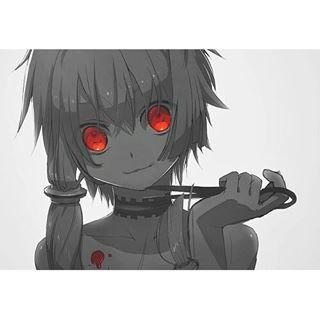 Anime Psychopath Google Search Evil Anime Anime Anime Eyes