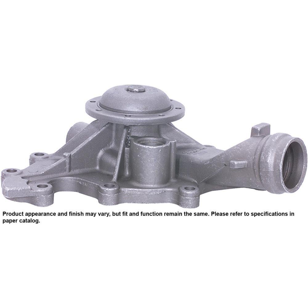 Cardone Reman Engine Water Pump 58 529 Ford Windstar Pumps