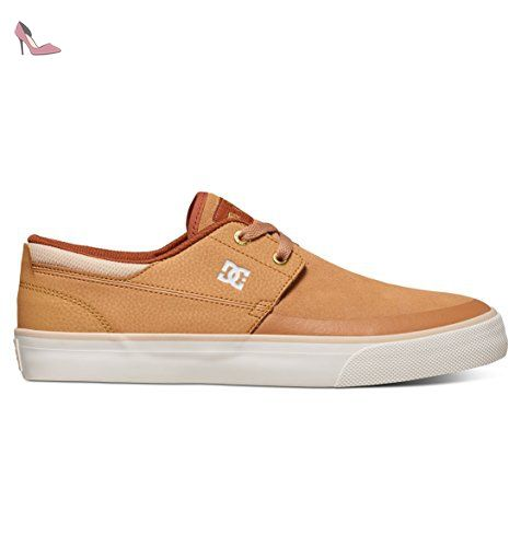 DC Shoes Wes Kremer 2 S - Low Top Skate Shoes - Homme - Chaussures dc