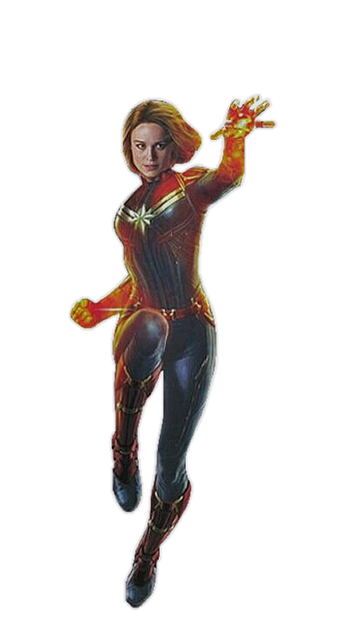 Captain Marvel 8 By Sidewinder16 On Deviantart Captain Marvel Captain Marvel Carol Danvers Marvel