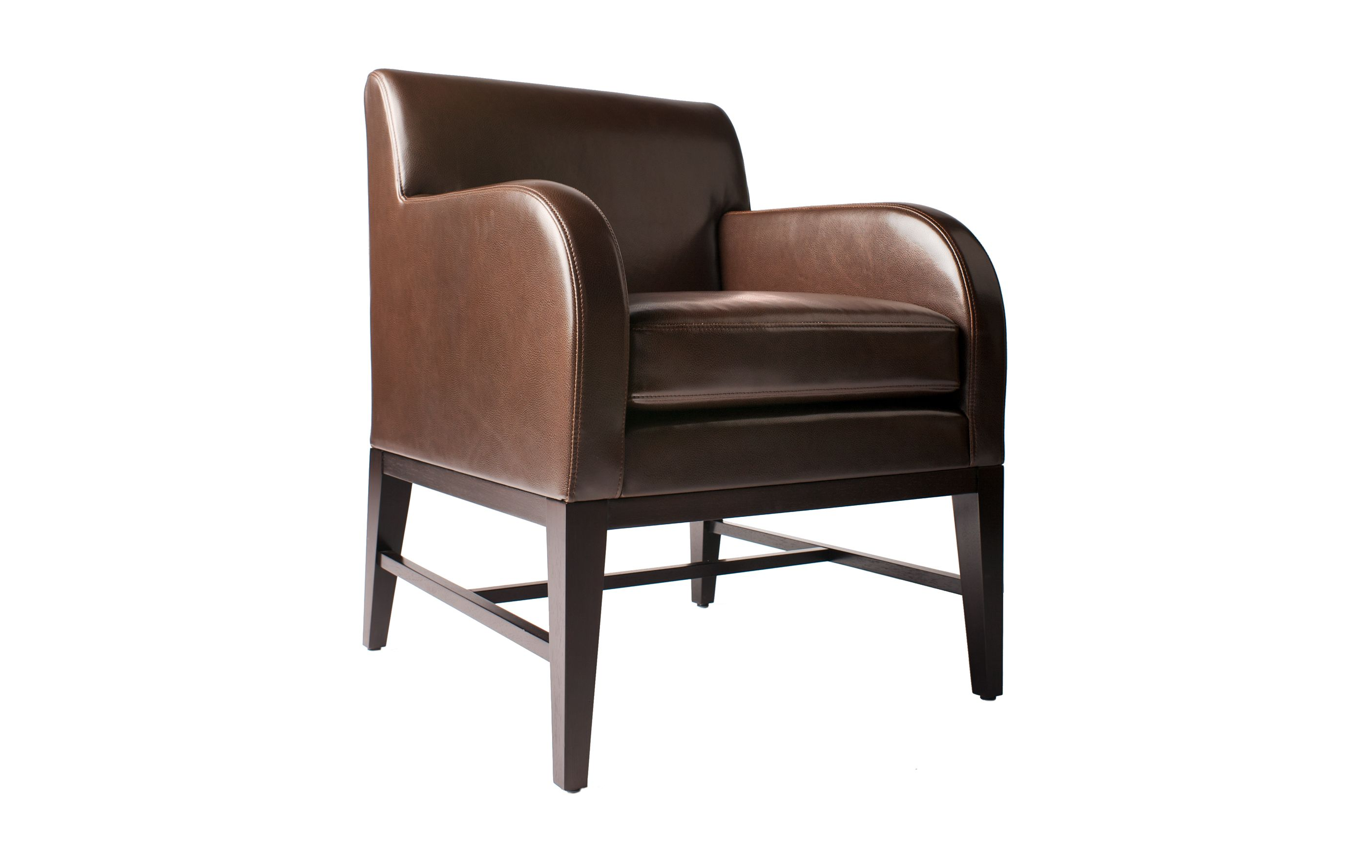 Eric Brand Right Bank Desk Chair