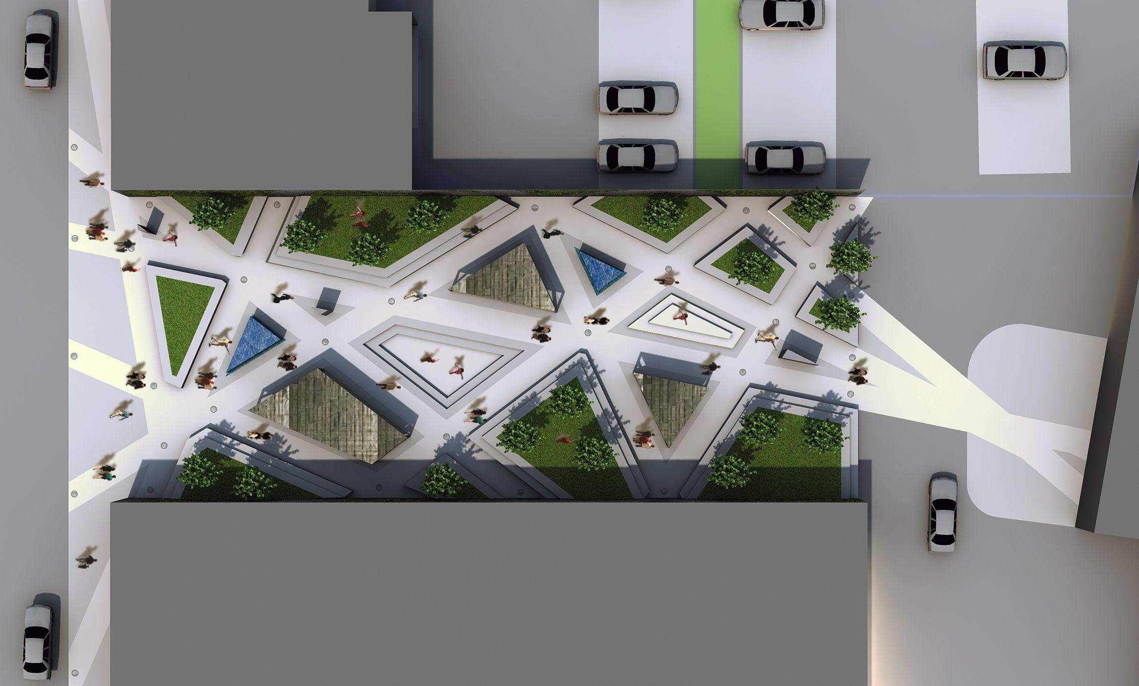 187 landscape architects london studio concept landscape