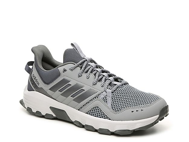 Men Rockadia Trail Running Shoe - Men s -Grey  92bff0840