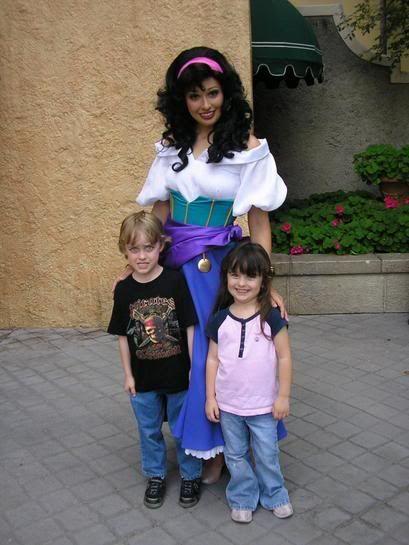 Esmeralda Cosplay Costume Tutorial (The Hunchback of Notre ... |Diy Esmeralda Costume