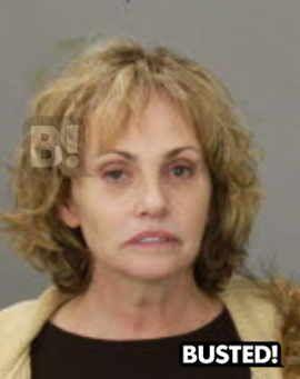 Sandra J Madaris Arrest Details on Busted! Mugshots