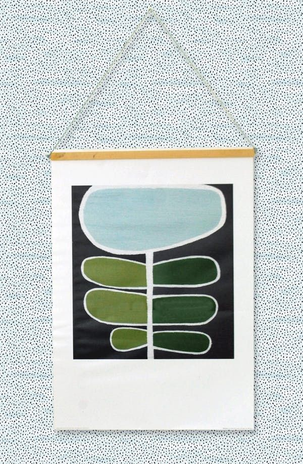 How To Make a Magnetic DIY Frame for Artwork...in 10 Minutes ...