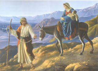San José: La verdad de un hombre justo, San José