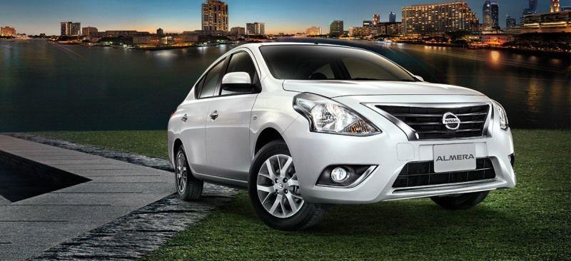 Nissan Almera #nissan #nissanfanblog #leaf #nissanalmera