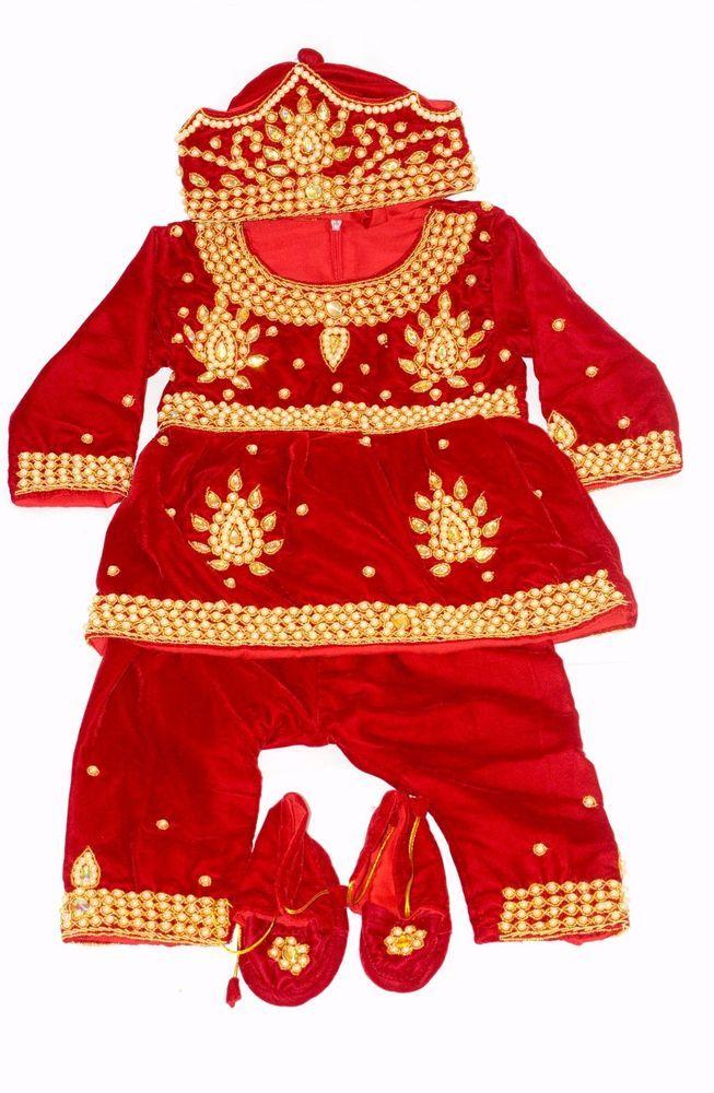 4b3c8760b Pasni dress nepali annaprasan ceremony rice feeding baby girl or boy dress  Nepal #Handmade #SkaterDress #Pasni