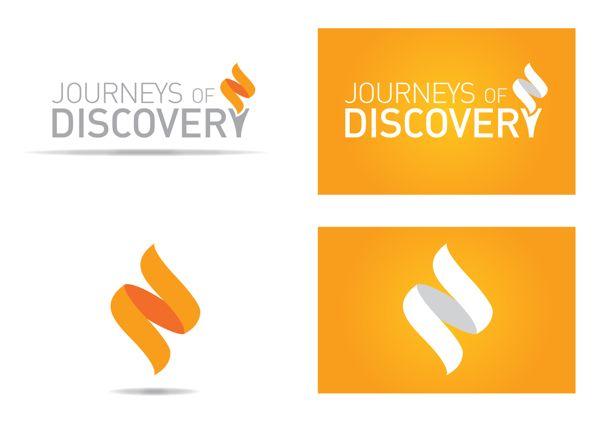 Journeys of Discovery by Neil Mckenzie, via Behance