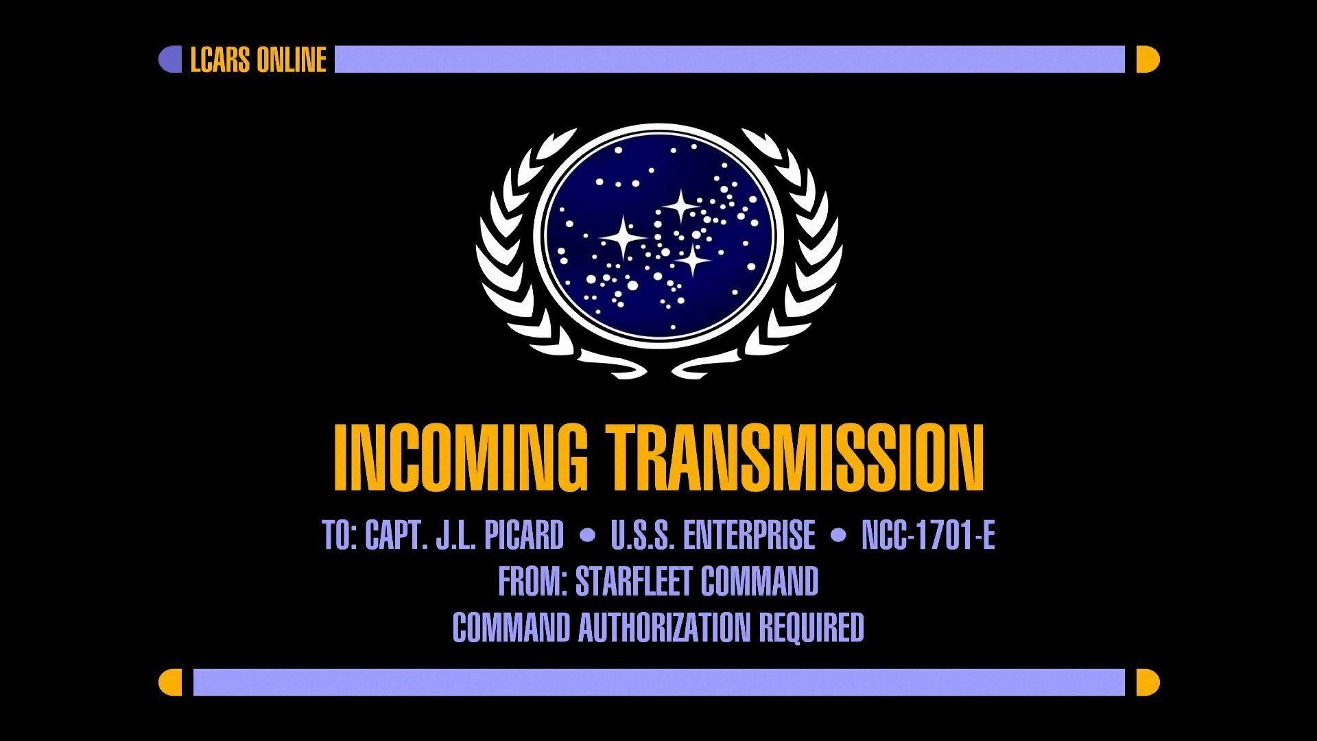 1920x1080 Star Trek Wallpaper Background Image. View