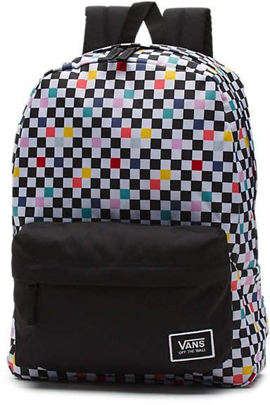66b622188e2357 Realm Classic Backpack