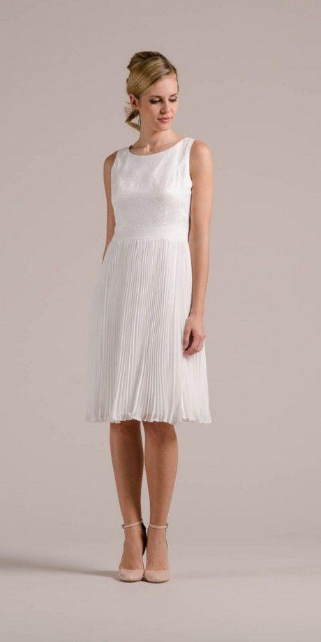 Standesamt kleid braut (mit Bildern)   Standesamtkleider ...