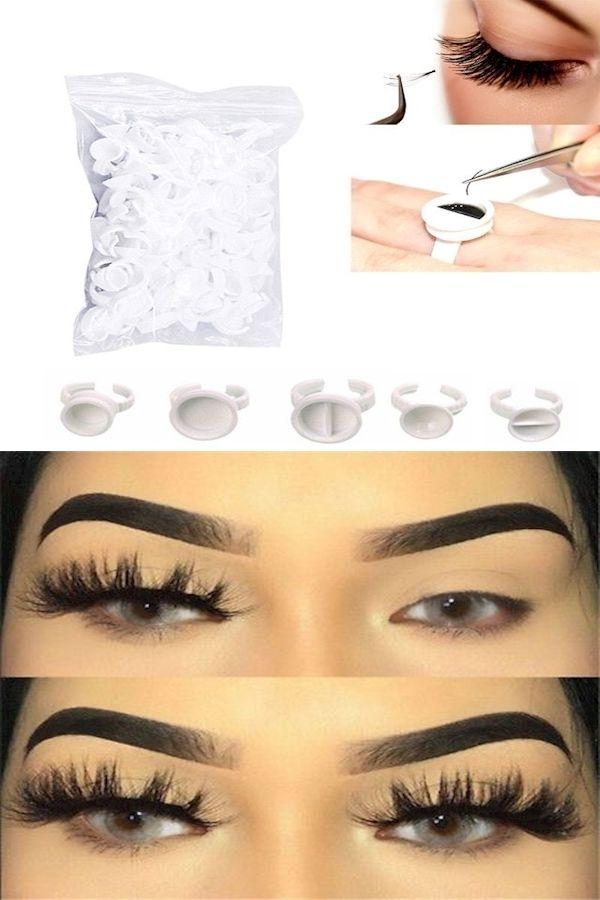 Mink Eyelash Extension Supplies   Mink Eyelash Extensions ...