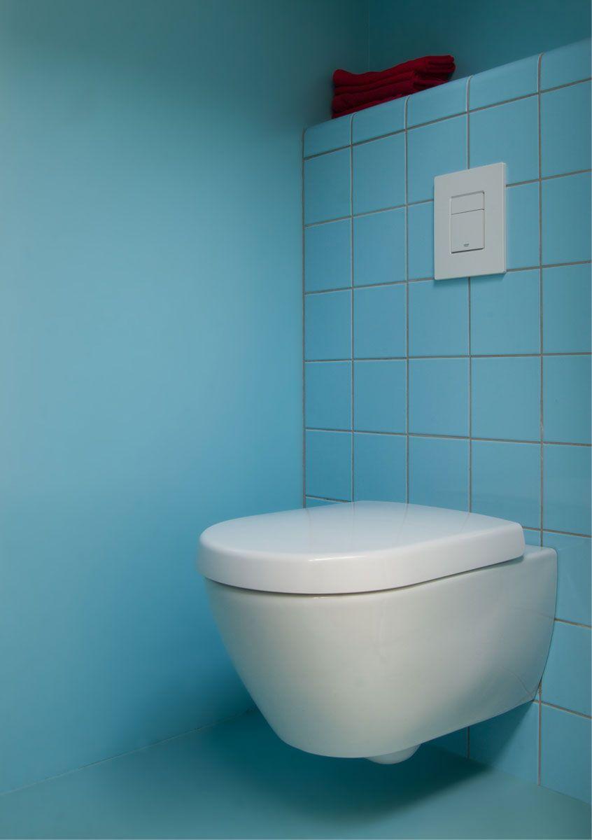 D-TILE — STUDIO HELDER   DoMI CASA   Pinterest   Toilet