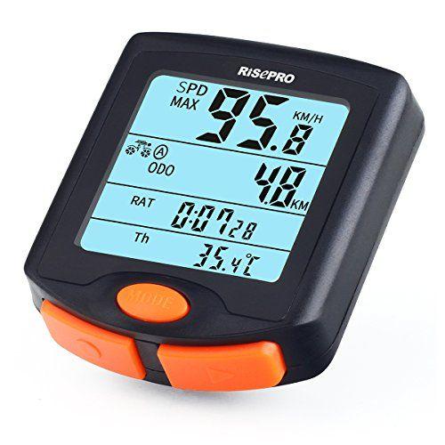 Top 10 Bicycle Gps Speedometer Of 2020 Bicycle Speedometer