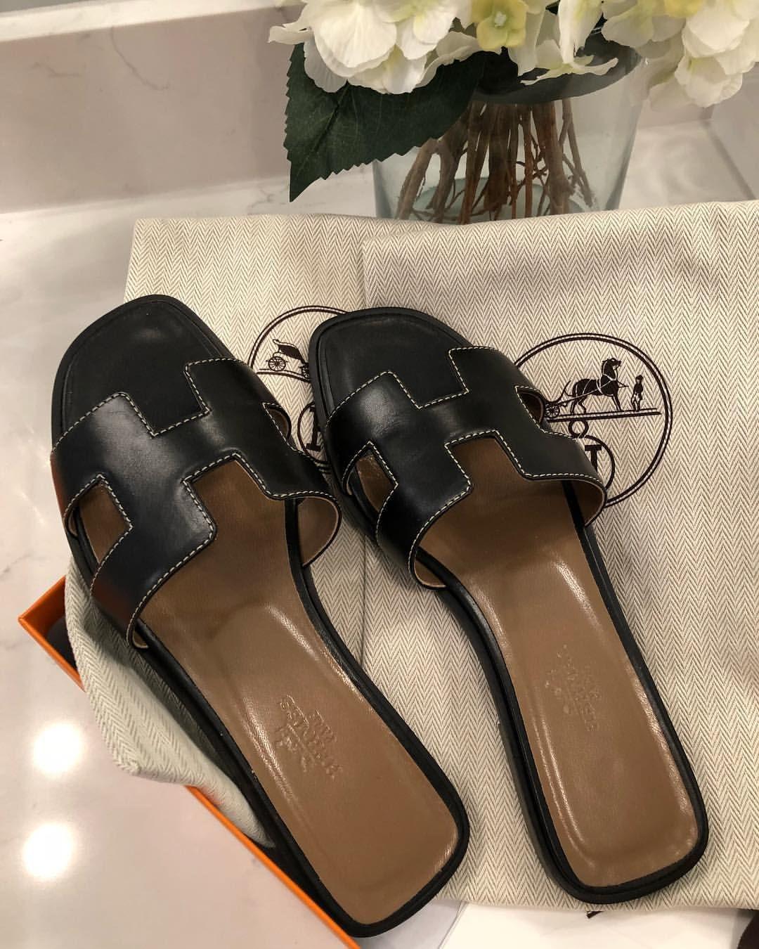 Hermes. | Shoes, Luxury shoes, Sandals