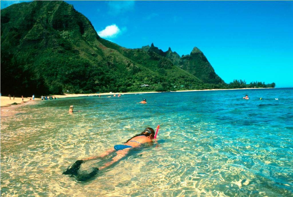 Kauai Vacation & Travel Guide