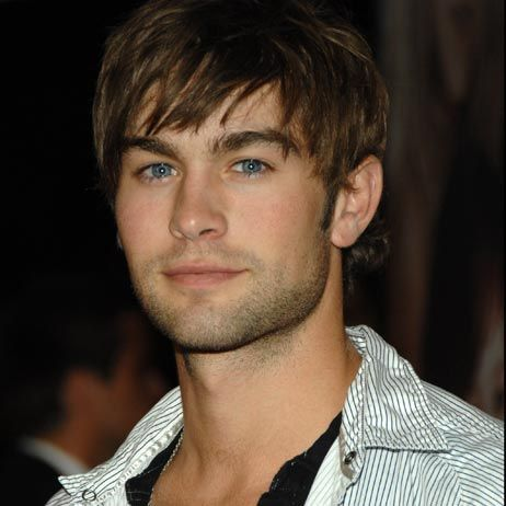 chase crawford | Below are the Chace Crawford HairStyle , hopefully its can become your ...