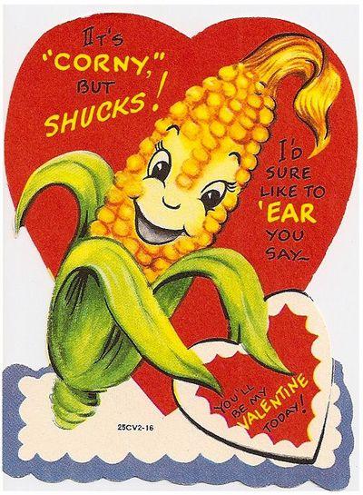 17 Best images about Holidays – Vintage Valentine Card Images