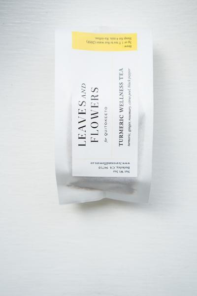 Turmeric Wellness Tea Refills Turmeric Turmeric Tea Tea