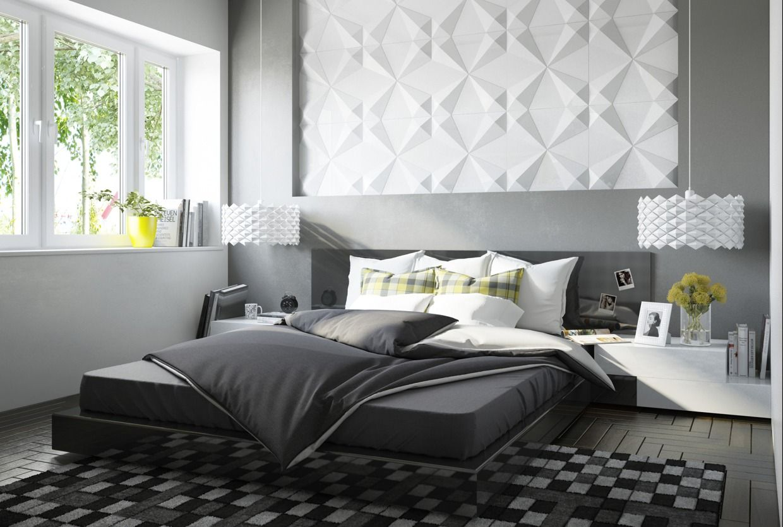 Werfen Sie einen Blick auf Luxus-Schlafzimmer-Designs mit perfekter ...