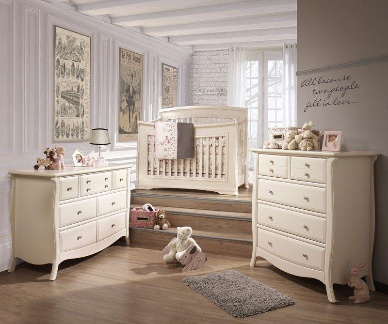 Baby Kinderzimmer Gestalten   Klassische Möbel Für Mädchen Und Jungen