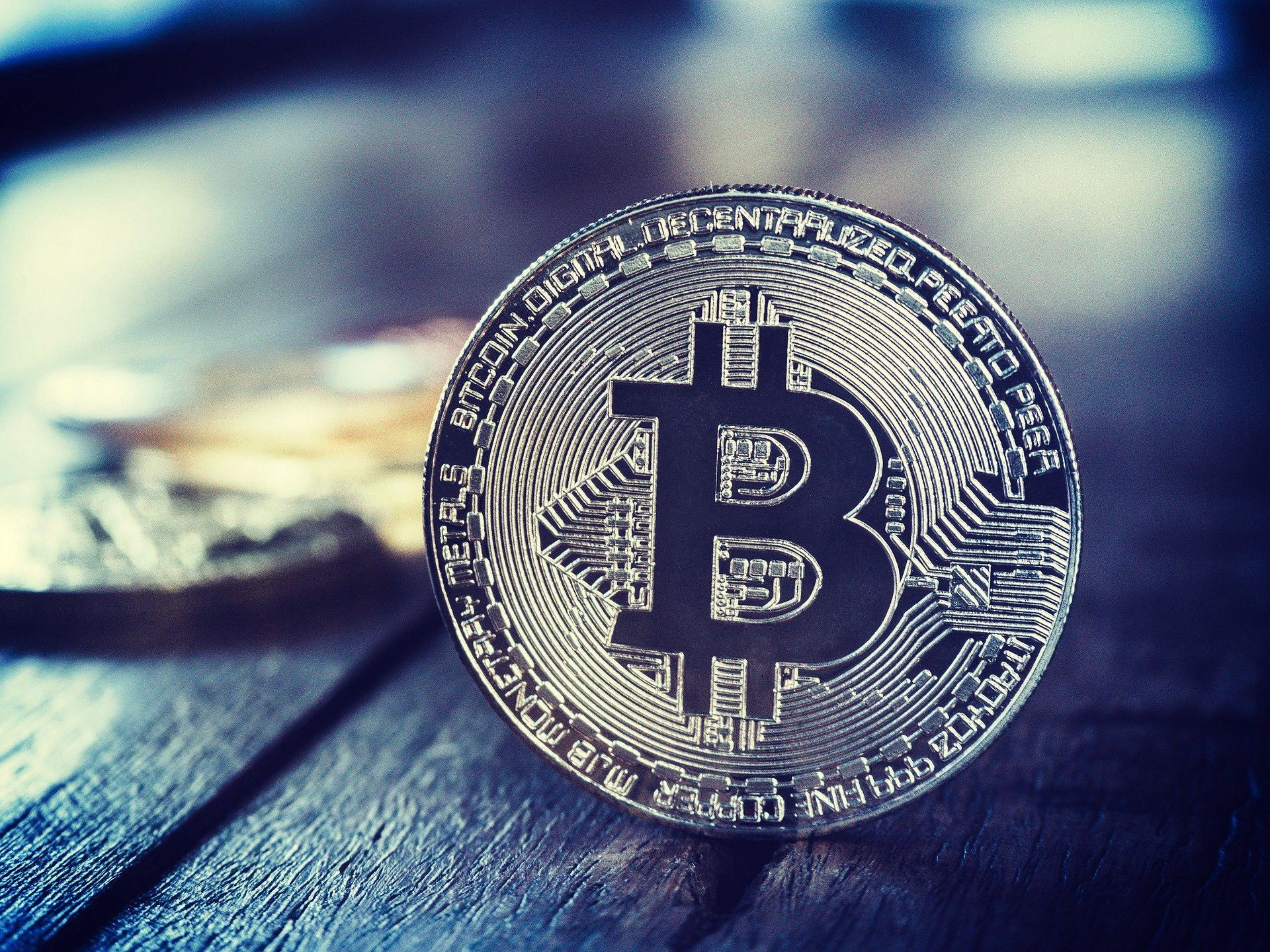 bitcoin world review