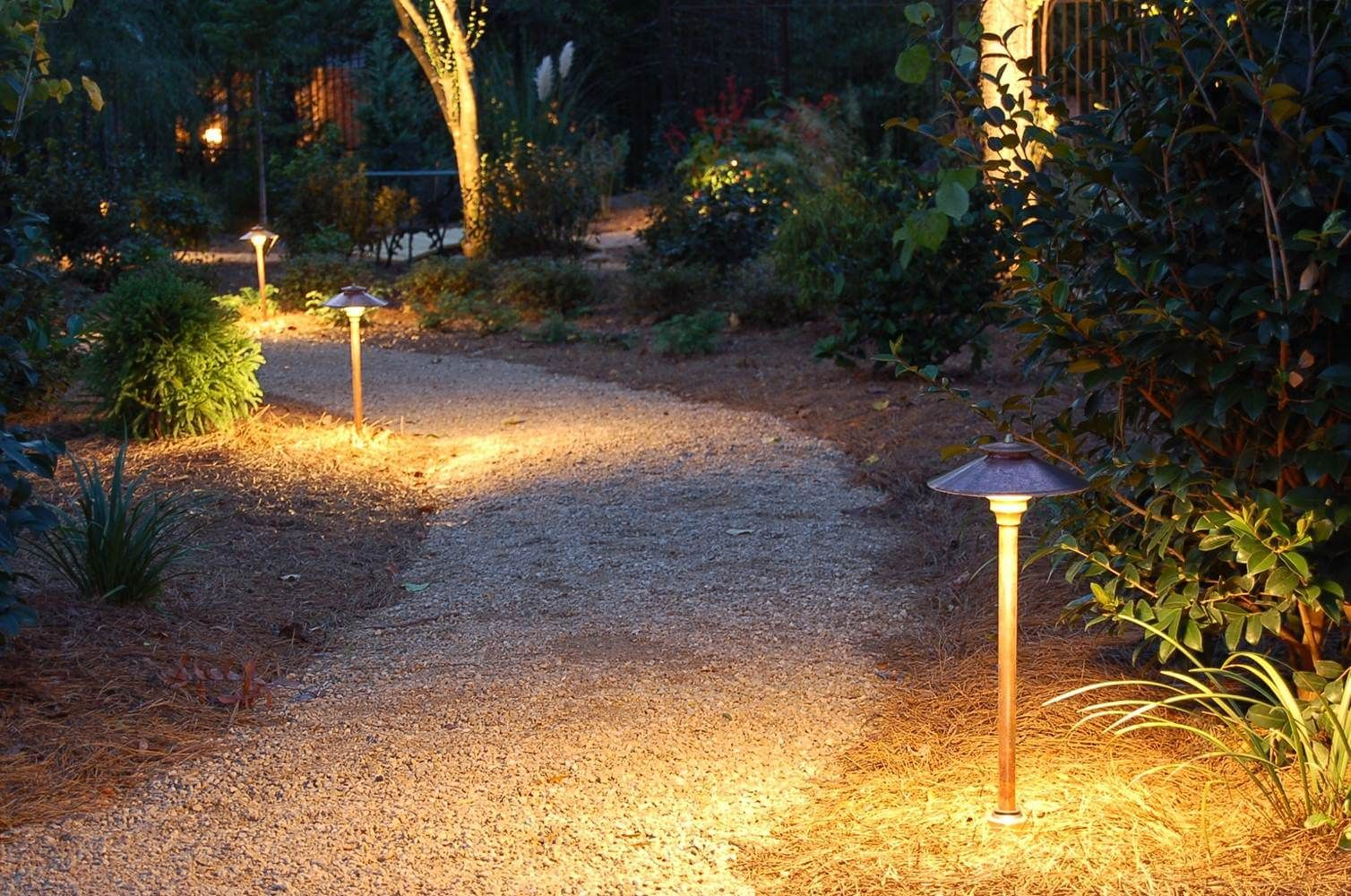 #outdoor #walkway #lighting #design #ideas