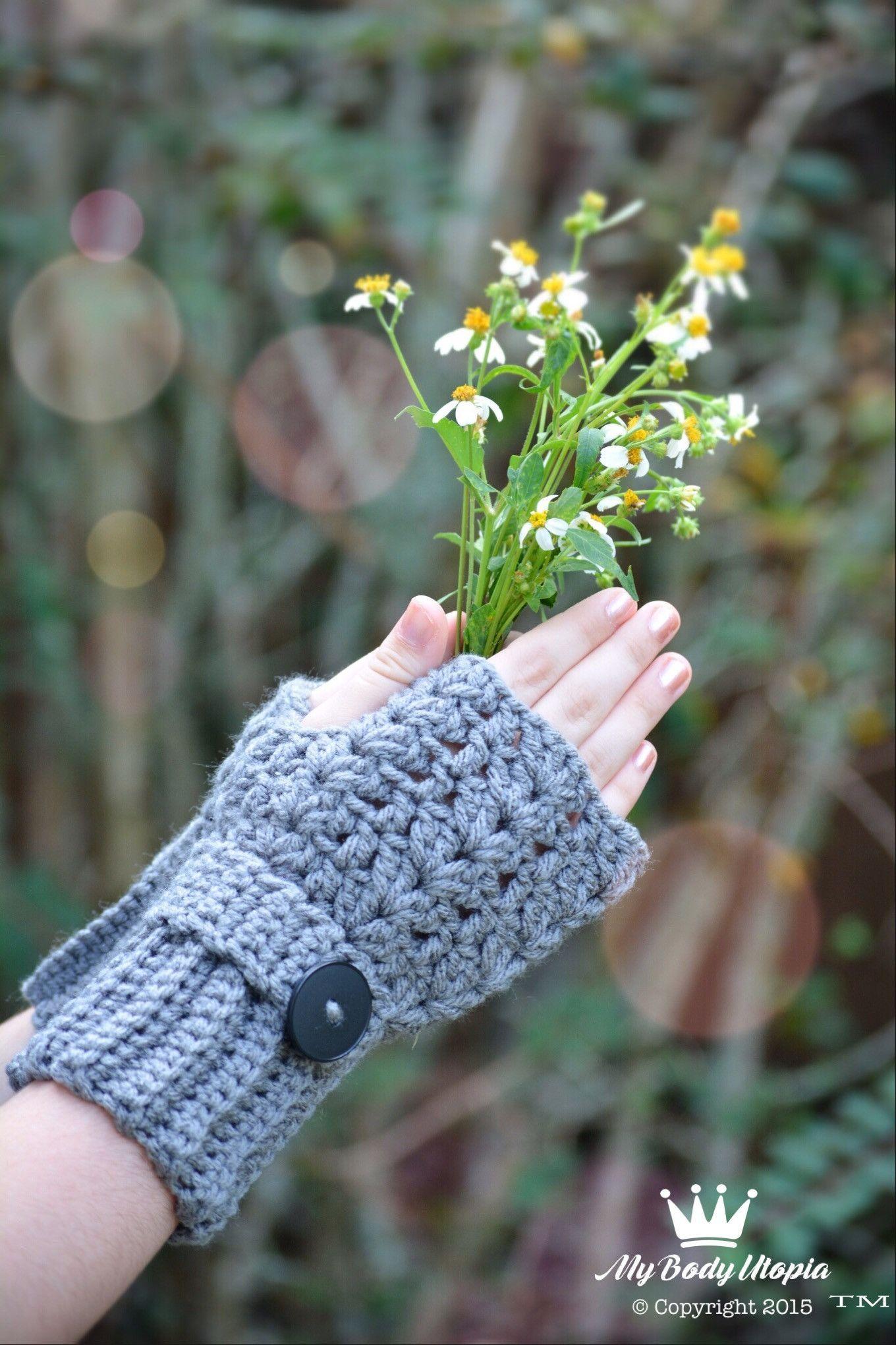 Hand warmers - Gray