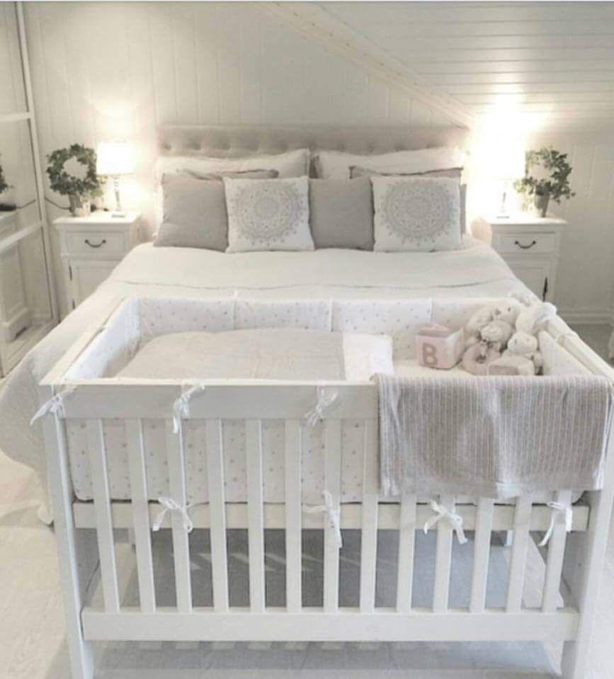 Pin By Brigitte Reintam On House Baby Room Decor Modern Baby