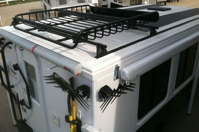 Hallmark Custom Roof Racks Yakima Rv Skoolie Life