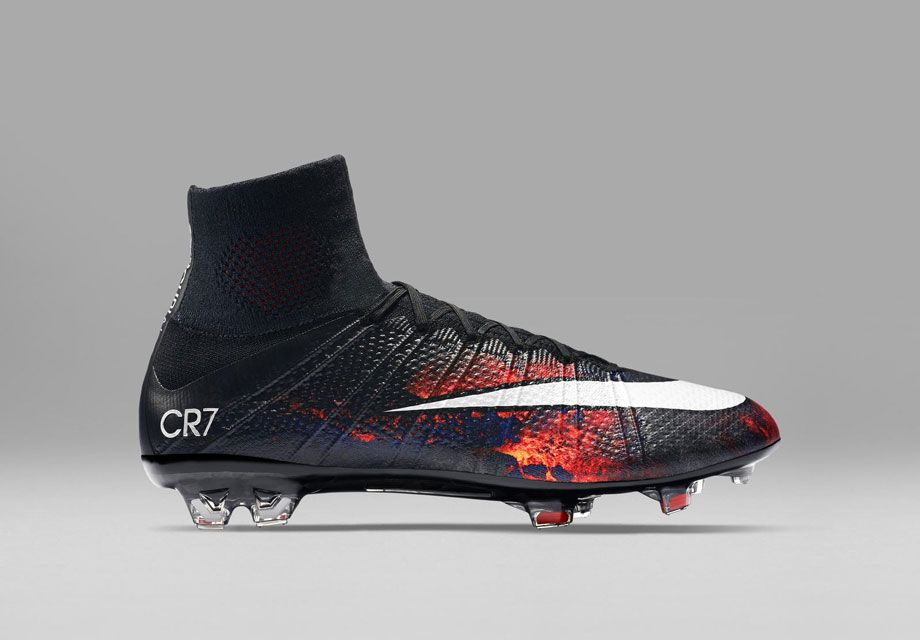 Nike Unleashes CR7 'Savage Beauty' Mercurial Superfly Boots -  #CristianoRonaldo, #MercurialSuperflyCR7 · Football ShoesSoccer ...