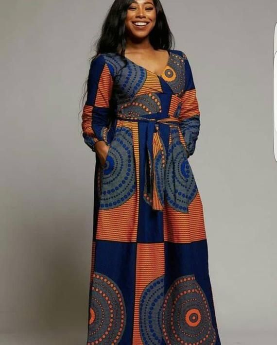 African long gown,African print dress,African clothing for women,African wear for women,African outfit for women,African dresses for women