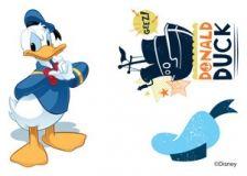 Donald Duck Tattoos