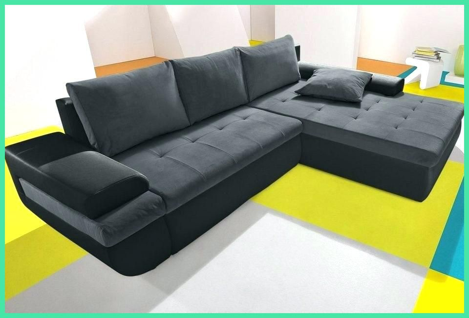 Schlafsofa Xxl Big Sofa Couch Sofa In 1 4 Schlafsofa Mit Bettkasten Xxl Lutz Schlafsofaxxl0d In 2020 Modern Couch Couch Home Decor