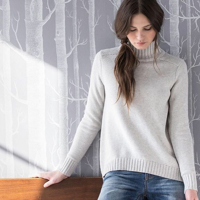 Cozy up this weekend. New Fall sweaters have arrived! Shop via ...