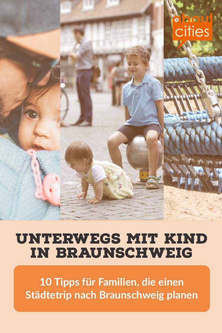 Unterwegs mit Kindern in Braunschweig Braunschweig
