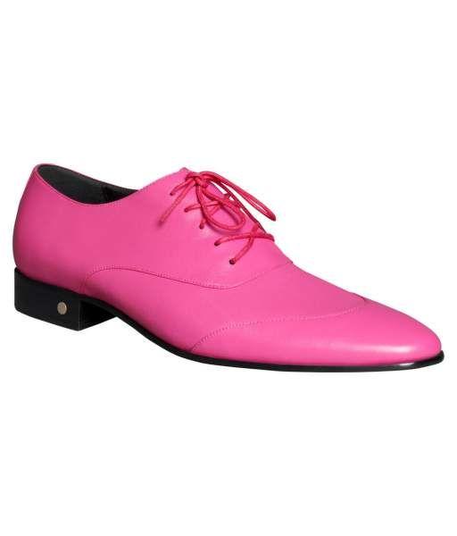 Zapatos fucsia para hombre Sd16fCcz