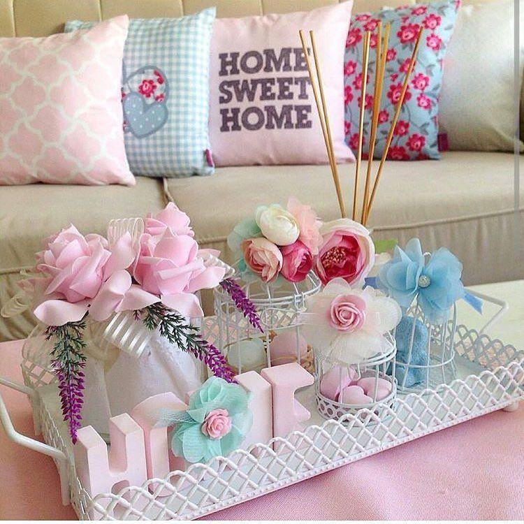 Hom Decor On Instagram ديكور ايكيا منزل صالات ضيافة بيتي ديكورات مجالس منازل ذوق Hom مطابخ Pink Sweet Home Decor Instagram Posts
