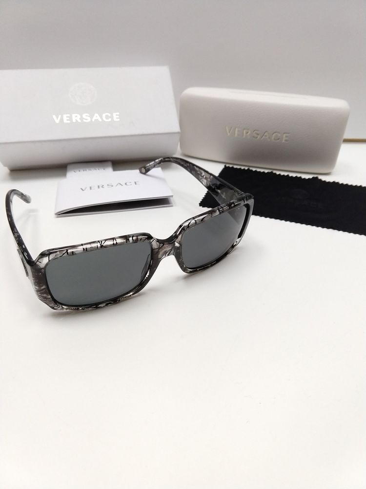 6e887cdd384 Womens Authentic Versace Sunglasses Made in Italy new in box  fashion   clothing  shoes  accessories  womensaccessories   sunglassessunglassesaccessories ...