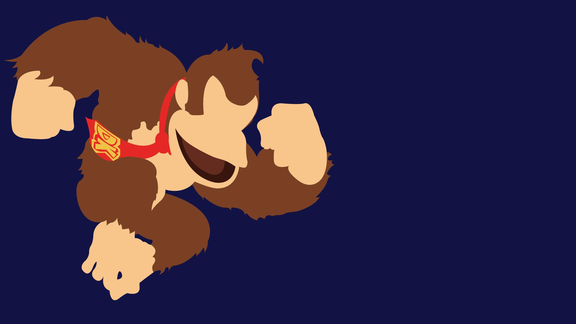 Donkey Kong Wallpaper R Smashbros Donkey Kong Stock Art Wallpaper