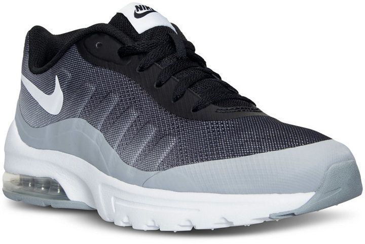 separation shoes d996f 8f863 Inspired by the Nike Air Max 95, the Nike Air Max Invigor features  legendary style and must-have comfort. A lightweight design and Max Air  unit make this ...